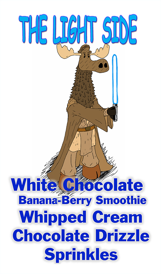 The Light Side Smoothie